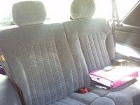 Picture of 2002 Chevrolet Blazer 2 Dr LS 4WD SUV, interior