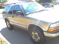 Picture of 2002 Chevrolet Blazer 2 Door LS 4WD, exterior, gallery_worthy