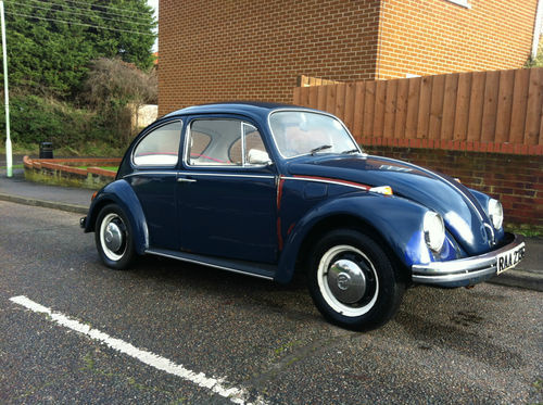Volkswagen Beetle Questions - What car cleaning products/polish is