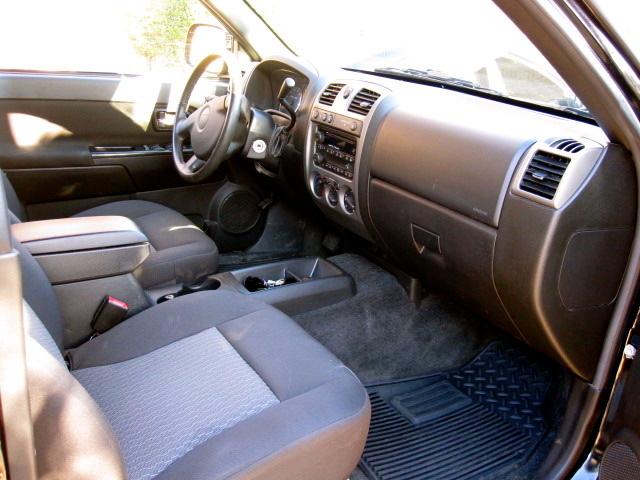 Picture of 2012 Chevrolet Colorado LT2 Crew Cab 4WD, interior, gallery_worthy