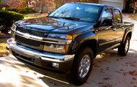 Picture of 2012 Chevrolet Colorado LT2 Crew Cab 4WD, exterior