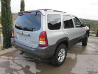 Picture of 2003 Mazda Tribute ES V6 4WD, exterior