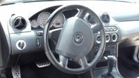 Picture of 2002 Mercury Cougar 2 Dr V6 Hatchback, interior