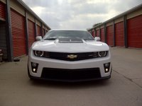 Picture of 2013 Chevrolet Camaro ZL1 Coupe RWD, exterior, gallery_worthy