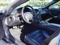 Picture of 2003 Chevrolet Corvette Coupe, interior