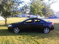 Picture of 2007 Pontiac G6 Base, exterior, gallery_worthy