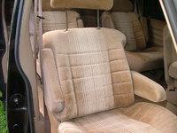 Picture of 1995 Chevrolet Astro LT Passenger Van Extended, interior