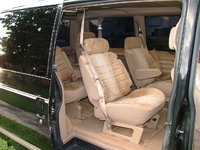 Picture of 1995 Chevrolet Astro 3 Dr LT Passenger Van Extended, interior