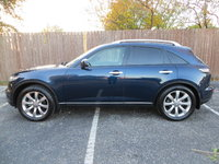 Picture of 2005 INFINITI FX35 RWD, exterior, gallery_worthy