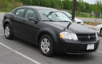 Picture of 2008 Dodge Avenger SE, exterior, gallery_worthy