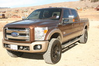 Picture of 2011 Ford F-250 Super Duty King Ranch Crew Cab 4WD, exterior