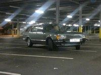 1985 Ford Granada Overview