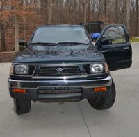 1997 Toyota Tacoma Picture Gallery