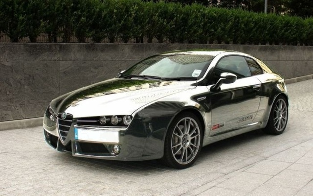 Picture of 2005 Alfa Romeo Brera