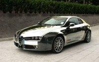 2005 Alfa Romeo Brera Overview