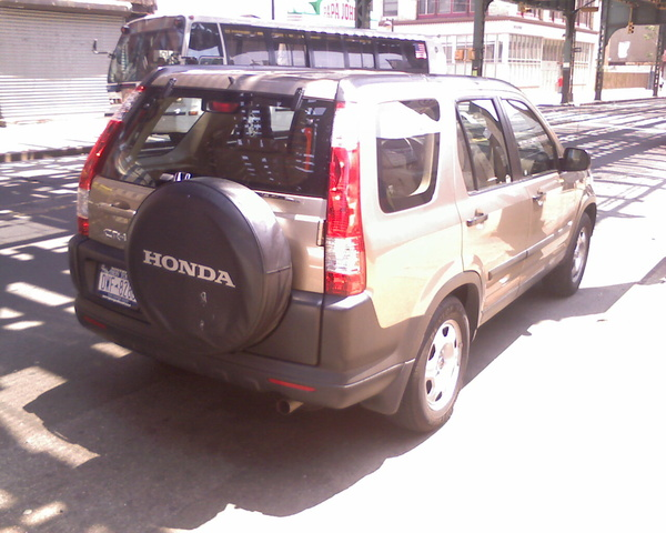 Picture of 2006 Honda CR-V