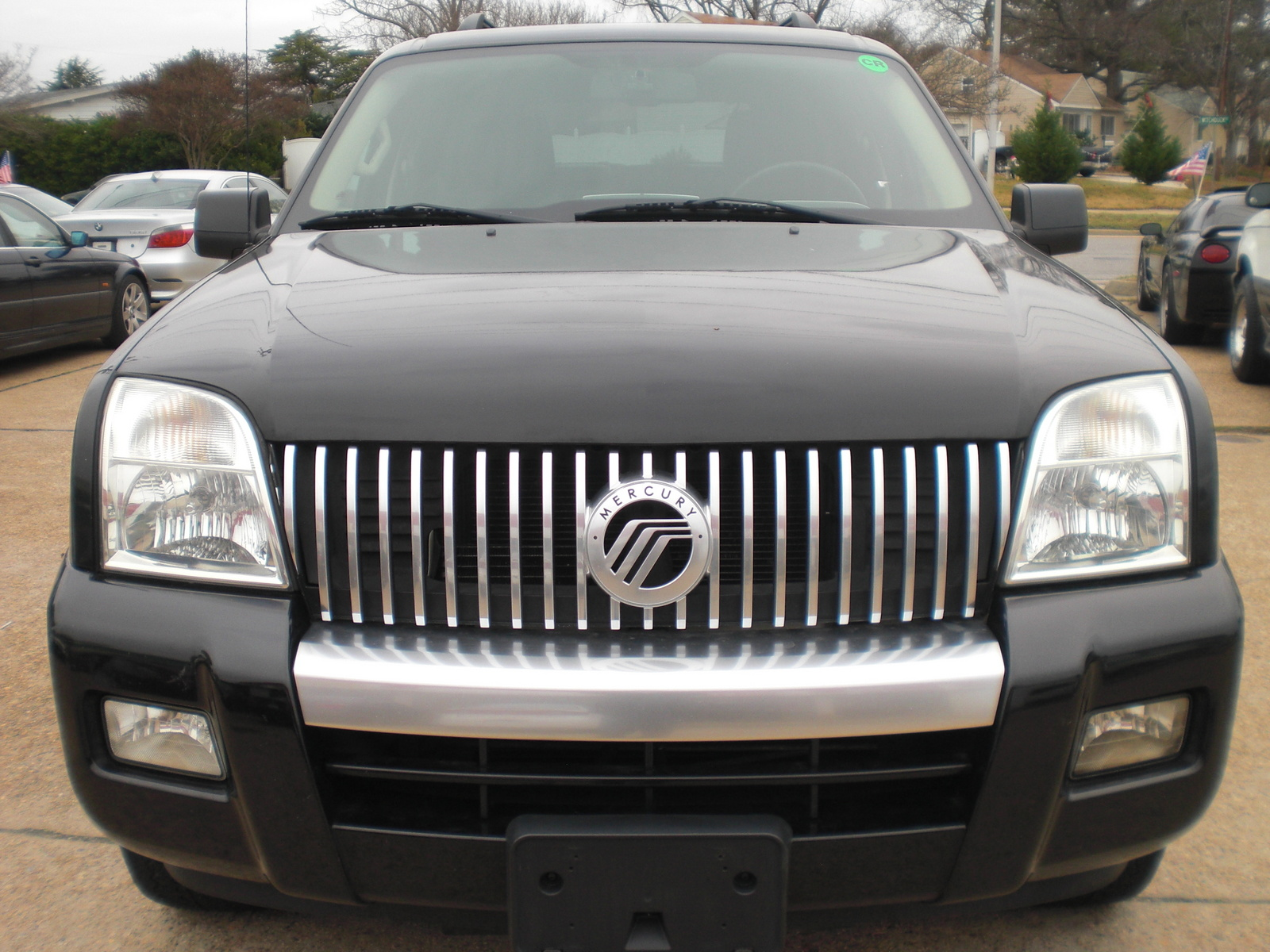 Picture of 2006 Mercury Mountaineer Luxury