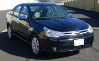 Picture of 2008 Ford Focus SE, exterior, gallery_worthy