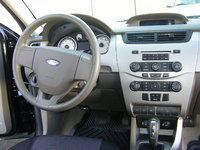 Picture of 2008 Ford Focus SE, interior, gallery_worthy