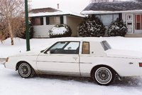 1982 Buick Regal Overview