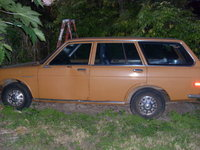 1971 Datsun 510 Picture Gallery