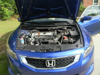 Picture of 2010 Honda Accord Coupe LX-Sport, engine