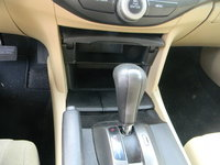 Picture of 2010 Honda Accord Coupe LX-Sport, interior