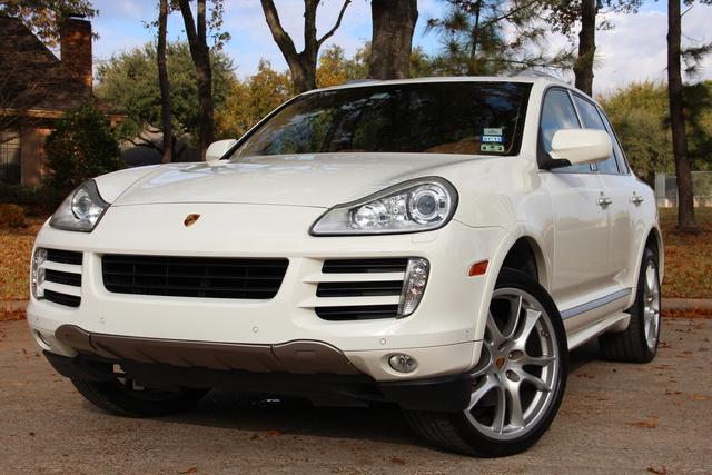 2020 Porsche Macan S, GTS, Interior, Hybrid >> 2008 Porsche Cayenne - Pictures - CarGurus