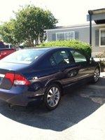 Picture of 2009 Honda Civic EX, exterior