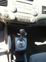 Picture of 2009 Honda Civic EX, interior