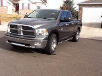 Picture of 2010 Dodge Ram Pickup 1500 SLT Crew Cab 4WD, exterior