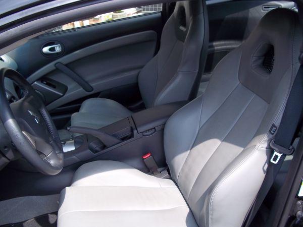 2006 Mitsubishi Eclipse - Pictures