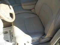 Picture of 2004 Cadillac DeVille Sedan FWD, interior, gallery_worthy
