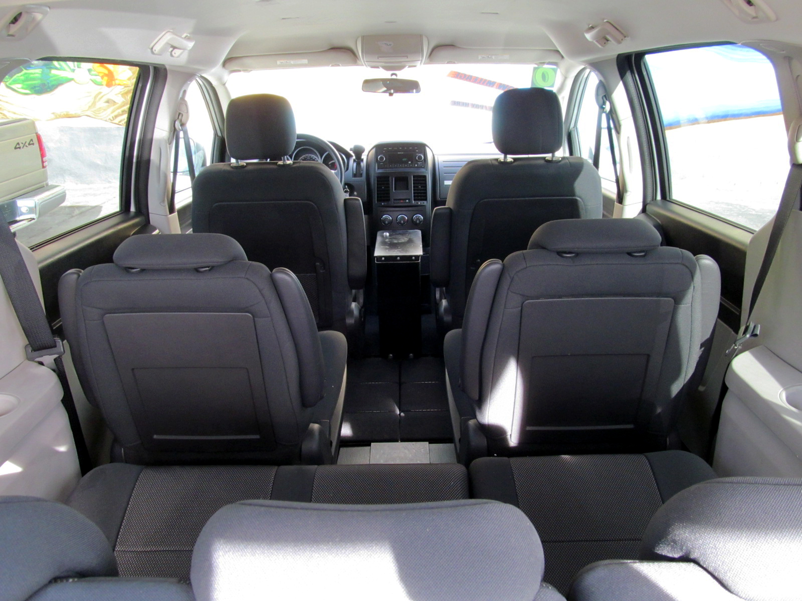 2009 Dodge Grand Caravan Interior Pictures Cargurus