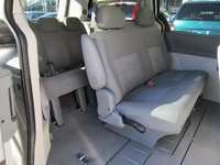 2008 Dodge Grand Caravan Interior Pictures Cargurus