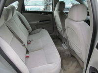 Picture of 2006 Chevrolet Impala LS, interior