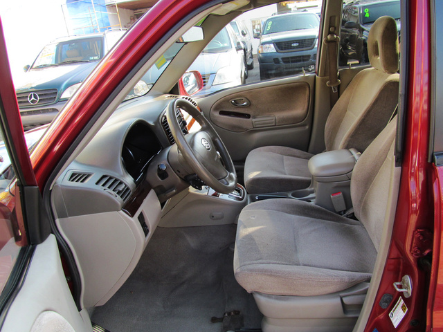 Picture of 2005 Suzuki XL-7 LX III 2WD, interior