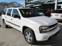 Picture of 2004 Chevrolet TrailBlazer EXT LS 4WD, exterior, gallery_worthy