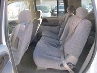 Picture of 2004 Chevrolet TrailBlazer EXT LS 4WD SUV, interior