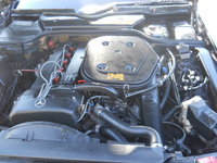 1991 Mercedes-Benz 300-Class 2 Dr 300CE Coupe picture, engine