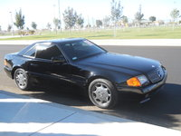 Picture of 1991 Mercedes-Benz 300-Class 2 Dr 300CE Coupe, exterior