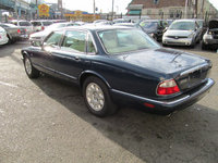Picture of 2000 Jaguar XJ-Series 4 Dr XJ8, exterior