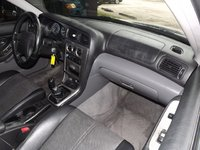 Picture of 2006 Subaru Baja Sport, interior