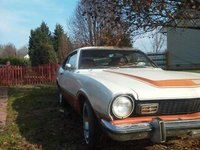 Picture of 1973 Ford Maverick, exterior