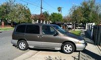 Picture of 2001 Nissan Quest SE, exterior