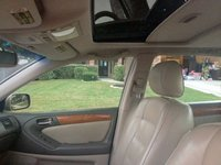 2000 Lexus GS 300 Base picture, interior