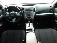 Picture of 2010 Subaru Legacy 2.5i Premium, interior