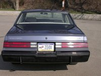 Picture of 1984 Buick Regal T Type Turbo Coupe, exterior
