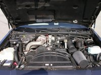 Picture of 1984 Buick Regal T Type Turbo Coupe, engine