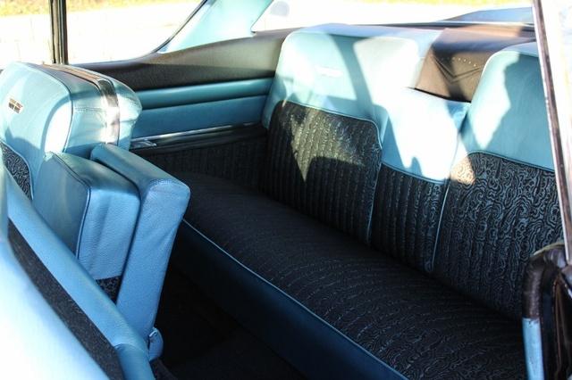1957 Cadillac Eldorado - Interior Pictures - CarGurus